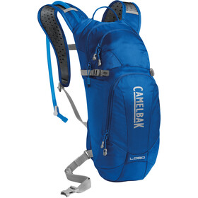 CamelBak Lobo 100 Hydration Pack medium lapis blue/silver